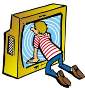 Effects of television viewing on child development