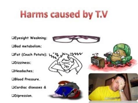 Television Violence And Its Impact On Children